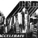Accelerate - R.E.M. (Album Review)