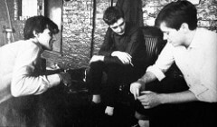 Joy Division in Context