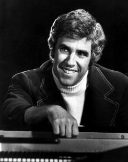 Happy Birthday, Burt Bacharach