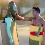 'True Faith' by New Order Is One Weird Video