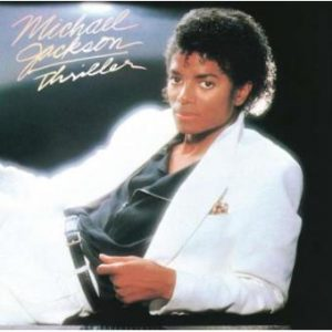 Desert Island Discs: Thriller, Michael Jackson