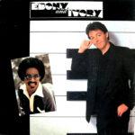 'Ebony and Ivory' - Paul McCartney & Stevie Wonder