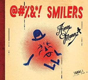 Album Review - @#%! Smilers, Aimee Mann
