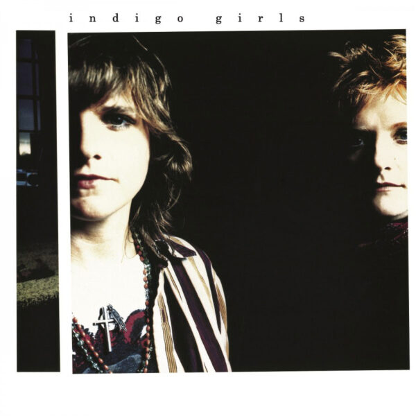 Indigo Girls Self Titled LP