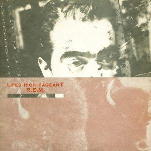 Desert Island Discs: Lifes Rich Pageant, R.E.M.