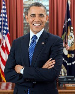Obama's Music