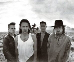 10 Best U2 Songs