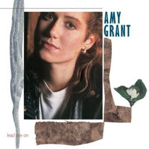 Amy Grant - 'If These Walls Could Speak'