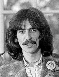 The Solo Beatles - George Harrison