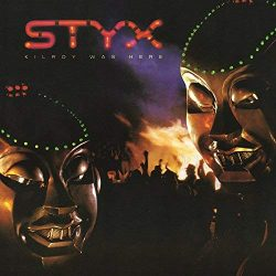 My First Concert: Styx, 1983