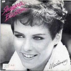 Sheena Easton Machinery LP