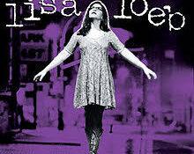 lisa loeb - the purple tape