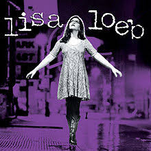 Desert Island Discs: The Purple Tape, Lisa Loeb