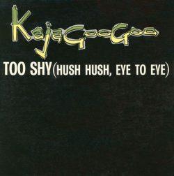 'Too Shy', Kajagoogoo