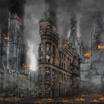 12 Songs for the Apocalypse