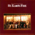'St. Elmo's Fire (Man in Motion)' - John Parr