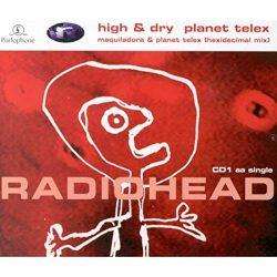 'Planet Telex', Radiohead