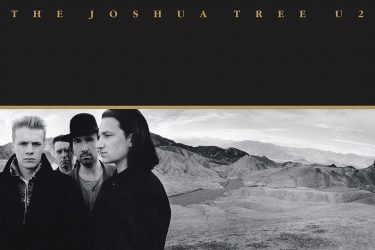 'The Joshua Tree' as a Double Album