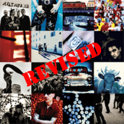 The Revised 'Achtung Baby'