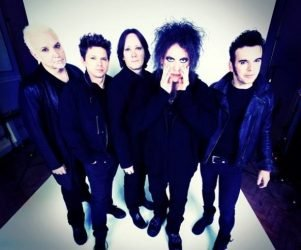 Growing Old with the Cure
