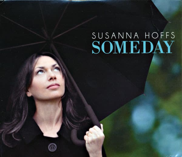 Susanna Hoffs - Someday album cover