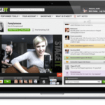 All the World's a Stage with StageIt