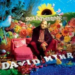 Album of the Year: Soundshine, David Myhr