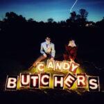 Candy Butchers Self-Titled Album