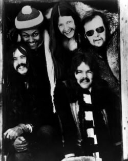 Jumping the Musical Shark: The Doobie Brothers