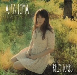 Album Review: Alta Loma, Kelly Jones