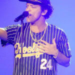 Bruno Mars: All Hail the King of Pop