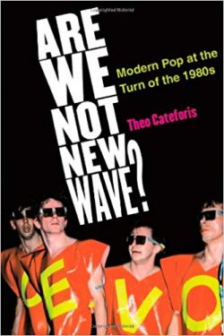 Are We Not New Wave? Book Cover