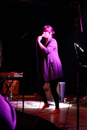 Concert Review: Nicole Atkins