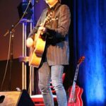 Concert Review: Justin Currie, 3rd and Lindsley, Nashville