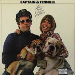 'Love Will Keep Us Together' - The Captain and Tennille
