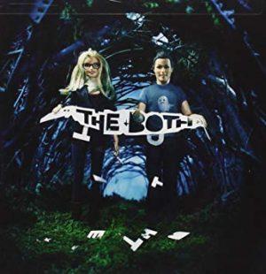 The Both album cover
