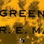 Desert Island Discs: Green, R.E.M.
