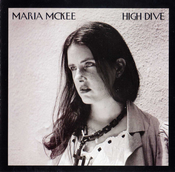 A Second Listen: 'High Dive,' Maria McKee