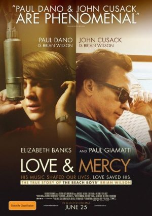 Movie Review: Love & Mercy