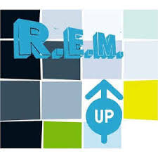 A Second Listen: 'Up,' R.E.M.