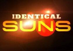 identical suns album cover