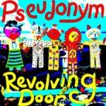 Album Review: 'Revolving Door,' Pseudonym