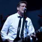 On the Passing of Glenn Frey