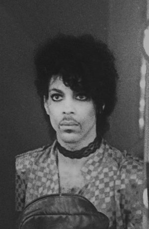 'Love ... Thy Will Be Done' - Prince