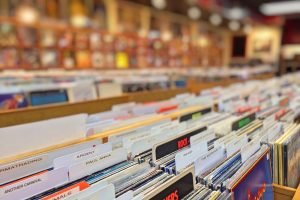 Why I Didn't Participate in Record Store Day