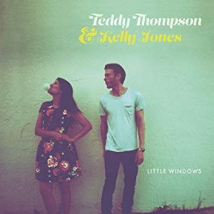 Album Review: 'Little Windows,' Teddy Thompson and Kelly Jones
