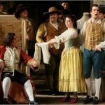 'Ah Tutti Contenti' - Wolfgang Amadeus Mozart