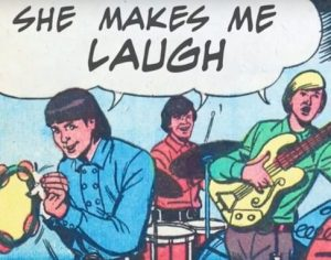 The Monkees Are Back to Celebrate 50 years