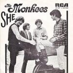 'She,' The Monkees