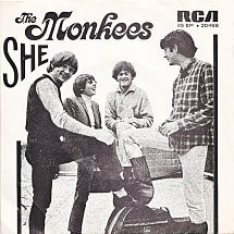She, The Monkees